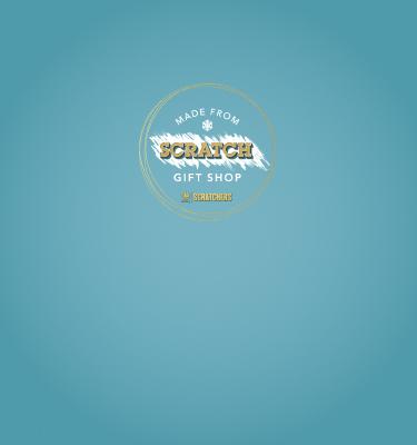 Scratchers Gift Shop logo