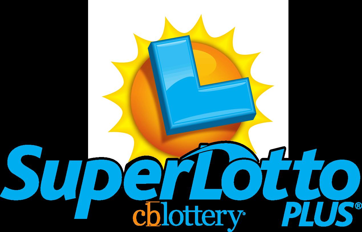 SuperLotto Plus, cblottery