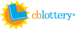 cblottery logo